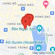Hang Hanh Street, near Hoàn Kiếm District, Hanoi, Vietnam