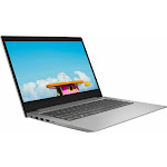 "Lenovo Ideapad 1 14"" HD Laptop -Platinum Gray"