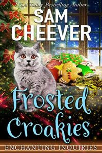 Frosted Croakies by Sam Cheever