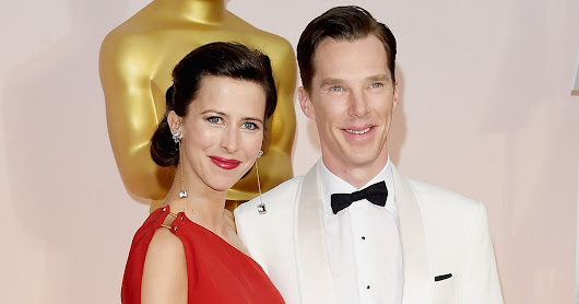 See All Your Favourite British Stars on the Oscars Red Carpet