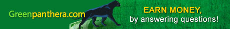 Resultado de imagen para greenpanthera