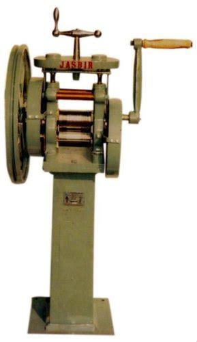 single geared wire rolling machine automation grade semi