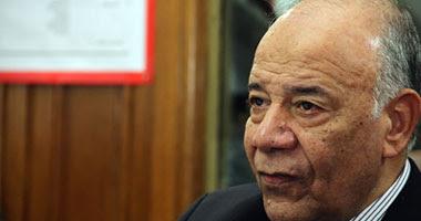 المستشار محمد عطية وزير التنمية المحلية