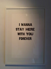 Matt Neff - I Wanna Stay Here With You Forever