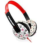 Aerial7 800410 Arcade Children's Headphones Asteroid