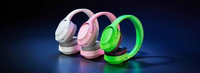 Razer kondigt Opus X-koptelefoon aan voor 110 euro