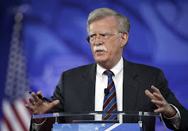 John Bolton Replacing McMaster as Trump National Security Adviser