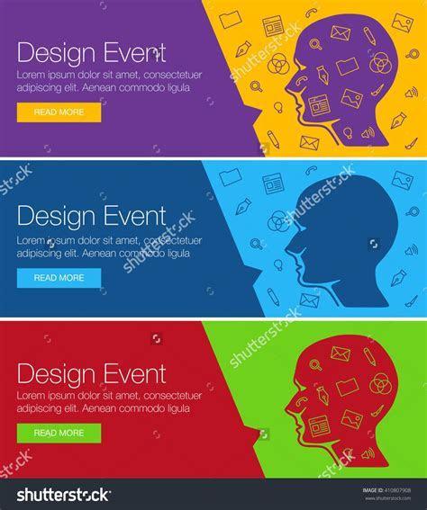 Poster Design For Event, Online Course, Training, Workshop