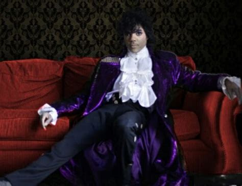 St Louis Prince Impersonator 1   Hire Live Bands, Music