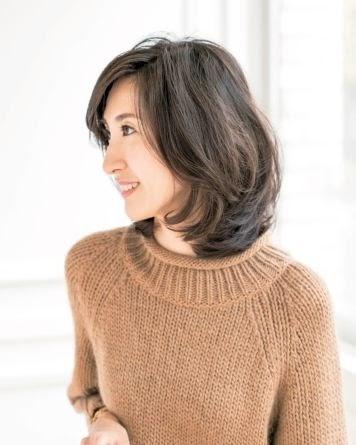 100+ EPIC Best セミロング 40 代 髪型 ミディアム 面 長 - うそをつく
