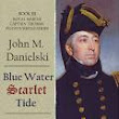Blue Water Scarlet Tide (PB/K)