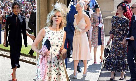 Meghan Markle reveals second royal wedding dress as she