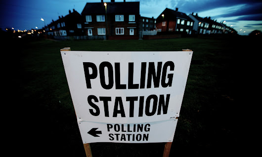 Who are Britain's 1m-plus missing voters? | UK news | The Guardian