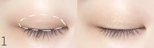 Hướng dẫn chi tiết từng bước một với 4 kiểu eyeline thanh mảnh sắc nét dành cho nàng mới tập tành kẻ mắt - Ảnh 17.