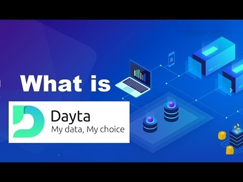 DAYTA ICO Review