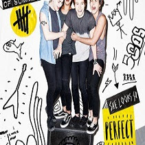 lirik-5-seconds-of-summer-she-looks-so-perfect