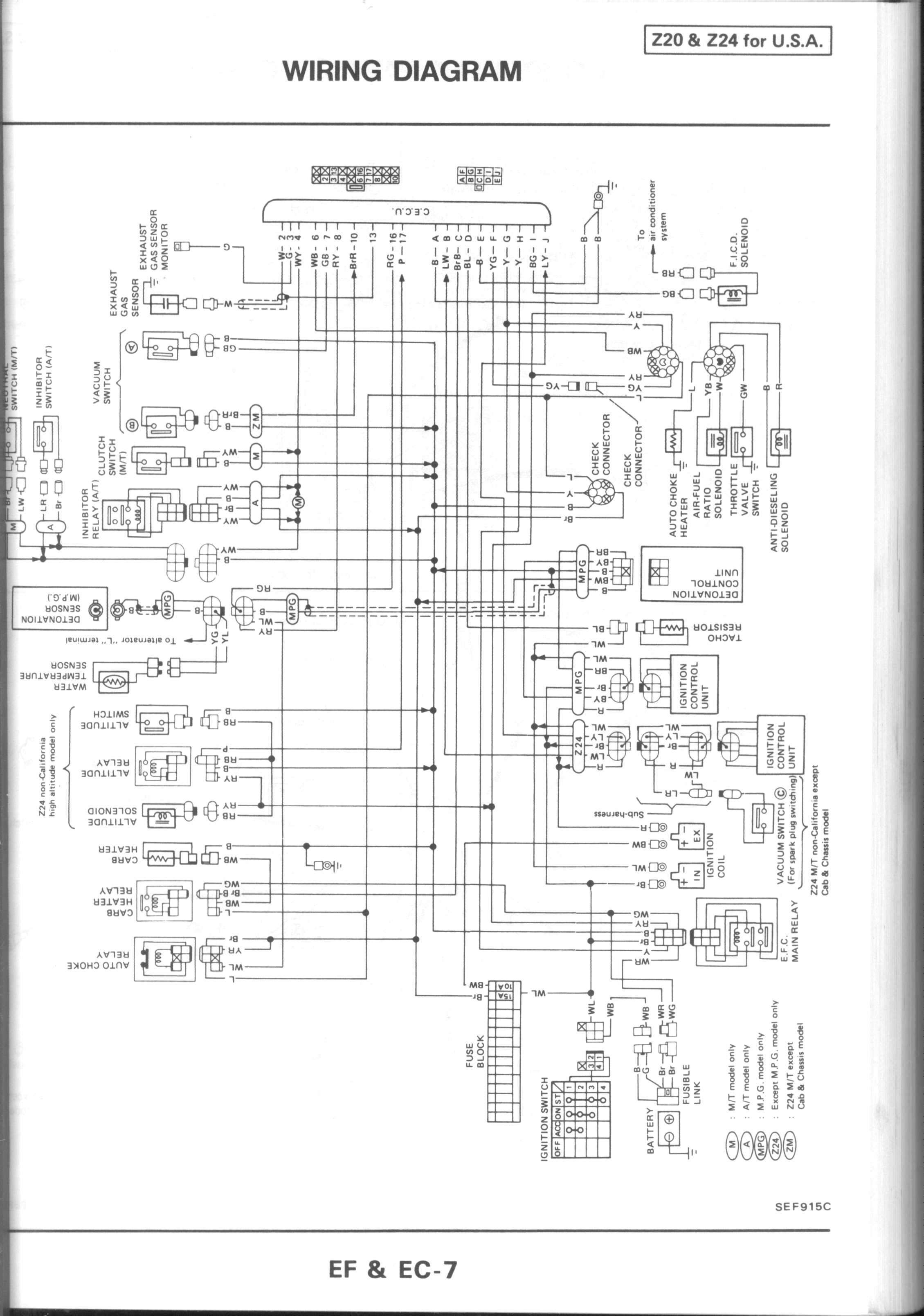 1990 240sx Wiring Diagram Light E63 Fuse Box Jeepe Jimny Bmw In E46 Jeanjaures37 Fr