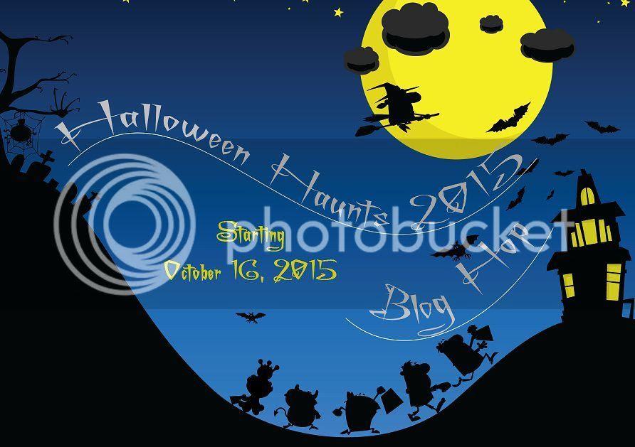 Halloween Haunt 2015