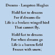 Poems Of Langston Hughes - Poemas en inglés