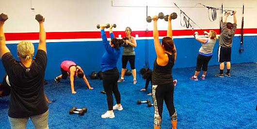 What Are Compound Muscle Exercises? - Carlsbad Boot Camp