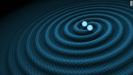 Gravitational waves have been found, scientists say - CNN.com