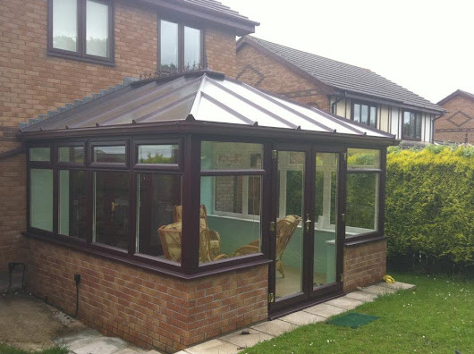 Conservatory Supplier Nationwide.