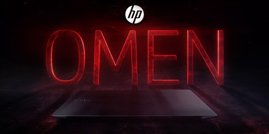 HP Omen Review Stylish Thin Gaming Laptop - Notebook For Gaming