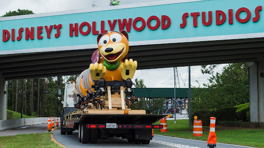 Disney: Park is Hollywood Studios for 'foreseeable future' - Orlando Sentinel