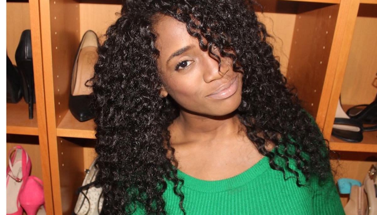 Trendy Crochet Braids For Black Women Long Hairstyles