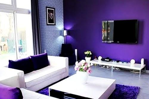 11 Model Warna Dalam Ruangan Indah dan Cerah RUMAH IMPIAN