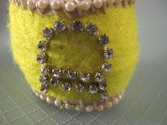 Tennis Cuffs! 7