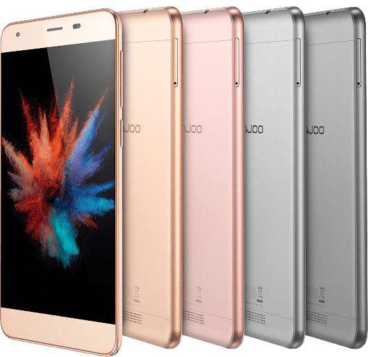 InnJoo Fire 2 Plus LTE Quick Review and Price in Kenya | Dickson Otieno