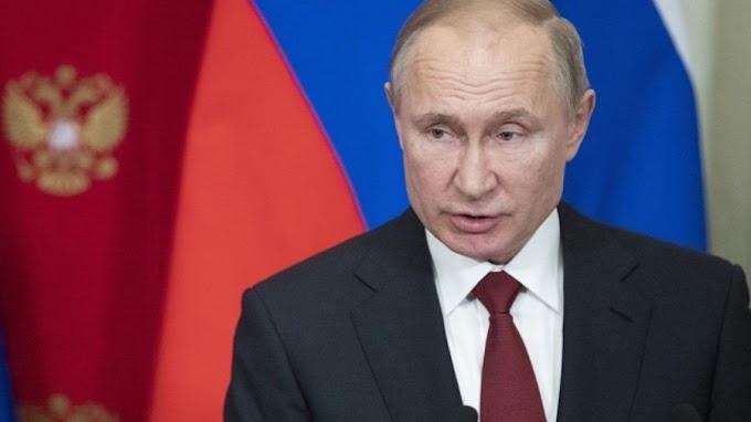 "Putin anunció que Rusia registró la vacuna contra el coronavirus: ""Una de mis hijas se la aplicó"""