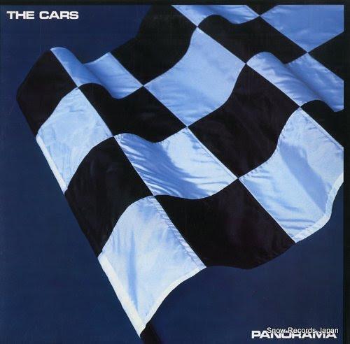 CARS, THE panorama