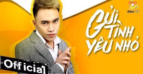 Gửi Tình Yêu Nhỏ - Trịnh Đình Quang (MV 4K OFFICIAL)