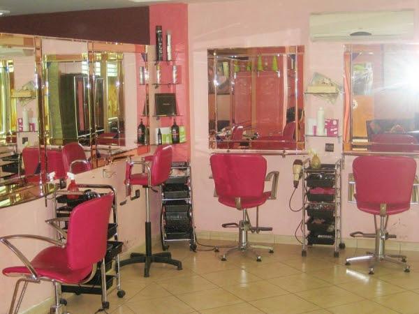 Salon De Coiffure Femme Meknes Coiffure