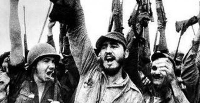 El 26 de julio de 1953 un grupo de jóvenes bajo el nombre de la Generación del Centenario asaltaron los cuarteles de Moncada