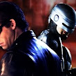 Terminator vs Robocop. Epic Rap Battles