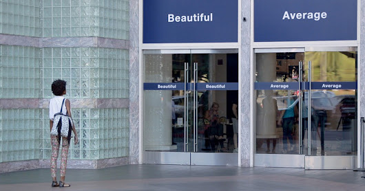 Powerful Ad Campaign By Dove Shows That Women Can 'Choose Beautiful'