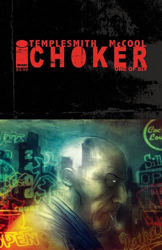 CHOKER COVER progressions