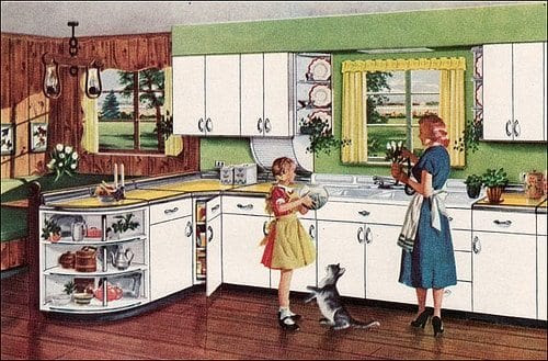 Kitchen Remodeling - 8 Steps to a Timeless Kitchen - OldHouseGuy Blog