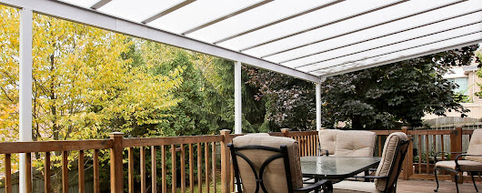 ARCHADECK OF WEST CENTRAL & SOUTHWEST OHIO KNOWS, EVEN GREAT DECKS AND PATIOS CAN BE IMPROVED | Archadeck Outdoor Living
