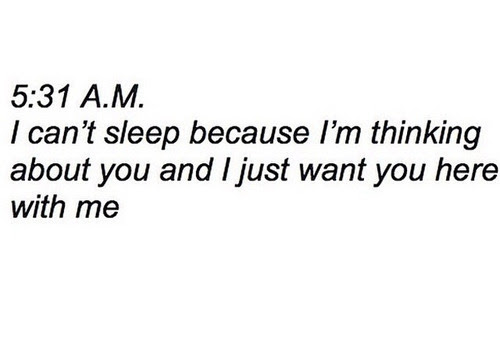 Fuck Texting I Want You Here Love Quotes Img