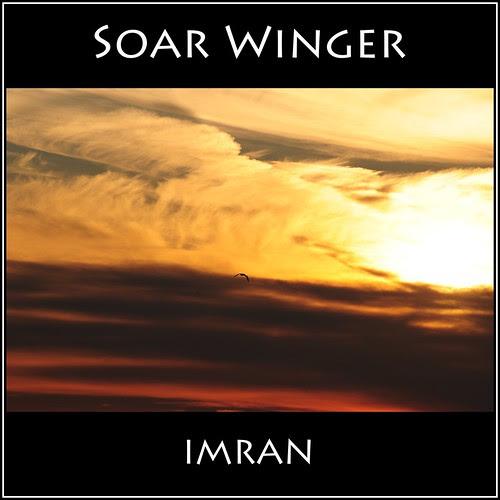 Soar Winger (Prayers Appreciated) - IMRAN™ — 350+ Views! by ImranAnwar