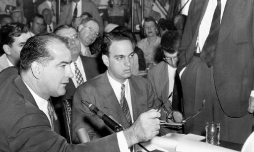 Gay History – February 20, 1927: Roy Cohn The Original HomoCON One Of The Most Evil Men In History
