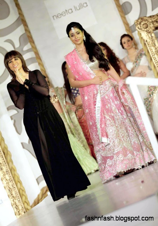 Indian-Pakistani-Bridal-Wedding-Dress-Bridal-Couture-fashion-Show-on-Ramp-8