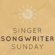 Singer Songwriter Sunday - Because Music Means The World