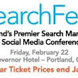 SEMpdx SearchFest 2013 Mini-Interview: Matt Siltala