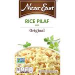 Near East Pilaf Mix Original Rice - 6.09oz