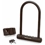 U-Bar Bicycle Lock -PACK 2